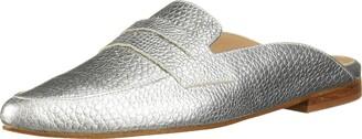 Kaanas Women's ALBAROSSA Pointy Mule Flat Fashion Slide Shoe