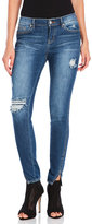 Dittos Kyla Twisted Seam Ankle Skinny Jeans