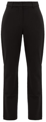 Max Mara Brianza Trousers - Black