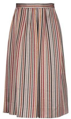 Suoli 3/4 length skirt