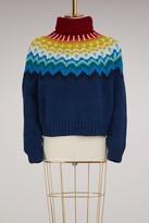 Anya Hindmarch Wool sweater