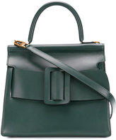 Boyy belted tote
