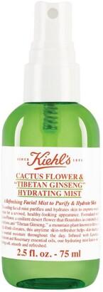 Kiehl's Cactus Flower & Tibetan Ginseng Hydrating Mist (75Ml)