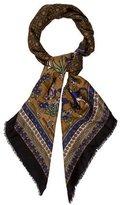 Sonia Rykiel Silk & Wool-Blend Shawl
