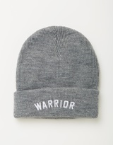 Spiritual Gangster Warrior Beanie
