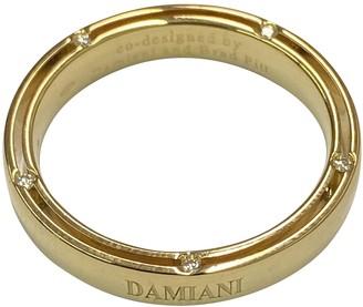 Damiani Yellow Yellow gold Rings