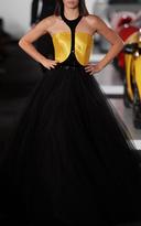 Ralph Lauren Stefania Ball Gown