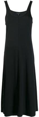 Rag & Bone Sleeveless Flared Midi Dress