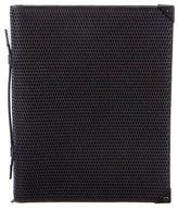 Alexander Wang Leather iPad Case