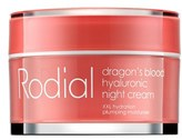 Rodial Space.nk.apothecary Dragon's Blood Hyaluronic Night Cream