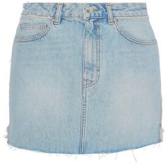 Iro . Jeans IRO.JEANS Denim skirt