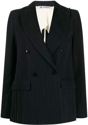 Barena pinstripe blazer