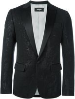 DSQUARED2 'London Tux' suit jacket