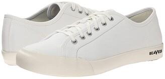 SeaVees 06/67 Monterey Sneaker Standard (Bleach) Women's Shoes
