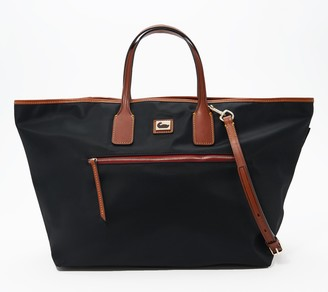 Dooney & Bourke Wayfarer Nylon Large Tote