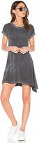 Sundry Asymmetrical Dress in Black. - size 1 / S (also in )