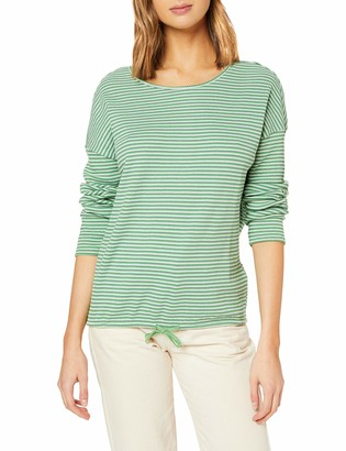 Tom Tailor Women's Piquee T-Shirt
