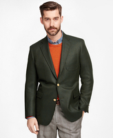 Brooks Brothers Own Make Cashmere Sport Coat
