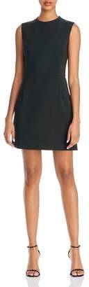French Connection Whisper Sundae Solid Mini Dress