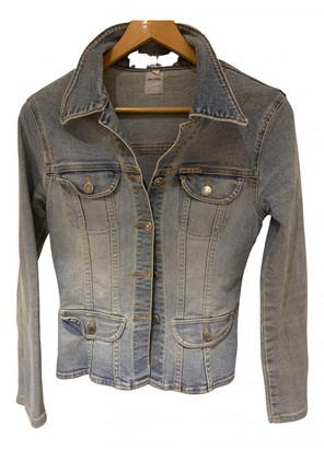 Sass & Bide Blue Denim - Jeans Jackets