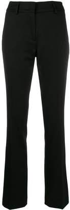 Blanca Vita flared fit trousers