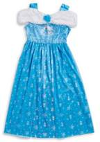 AME Sleepwear Little Girl's and Girl's Frozen Nightgown