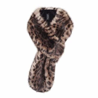 Helen Moore - Loop Faux Fur Scarf