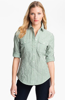MICHAEL Michael Kors Stripe Shirt