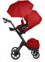 Stokke Xplory® Stroller in Red
