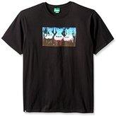 Lrg Men's Big-Tall Booty Party T-Shirt