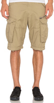 G Star G-Star Rovic Zip Half Short