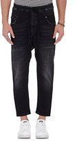 R 13 Men's The Rollins Straight Jeans