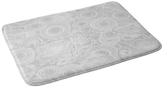 DENY Designs Foggy Surf Bath Mat