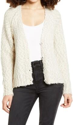 Cotton Emporium Textured Cardigan