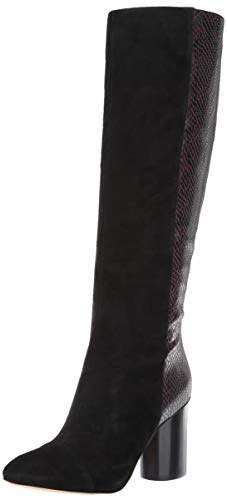 7312fe82a5d6e Nine West Boots Knee High - ShopStyle