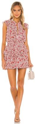 MISA X REVOLVE Marnie Dress