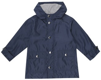 Dolce & Gabbana Kids Embroidered jacket