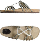 Maliparmi Clog sandals