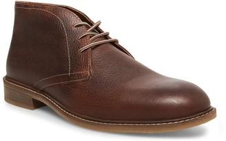 Steve Madden Leather Chukka Boot