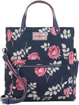 Cath Kidston Brooke Rosebud Reversible Cross Body Bag