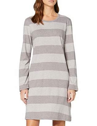 Schiesser Women's Sleepshirt 1/1 Arm, 95cm Nightie,(Size: 042)