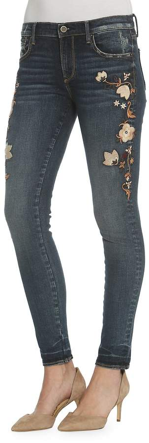 Driftwood Women's Marilyn Skinny Jeans