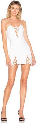 h:ours Haider Mini Dress