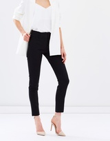 Forcast Cara Slim Leg Pants