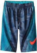 Nike Camotion Volley Shorts (Big Kids)