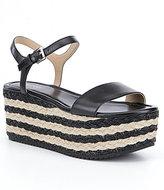 MICHAEL Michael Kors Nantucket Mid Wedge Sandals