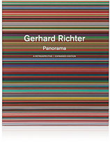 D.A.P. Gerhard Richter: Panorama: A Retrospective: Expanded Edition
