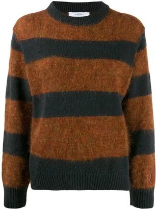 Roseanna Striped Knit Jumper