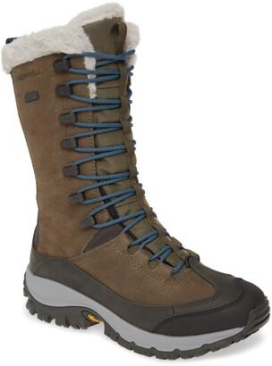 Merrell Thermo Rhea Tall Waterproof Boot