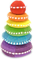 Melissa & Doug Kids Toys, Plush Rainbow Stacker